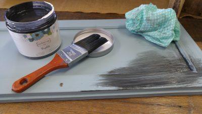 Paint-Glaze-Cabinet-LilyPond Vintage
