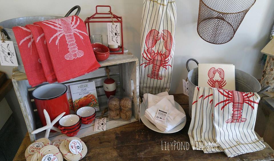 Lobster-Kitchen-LilyPond Vintage