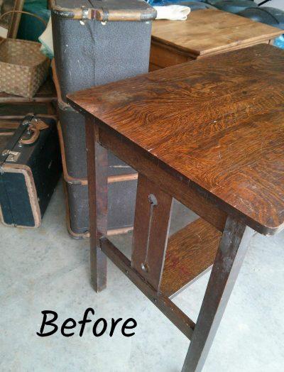 Furniture-Makeover-Handpainted-LilyPond Vintage