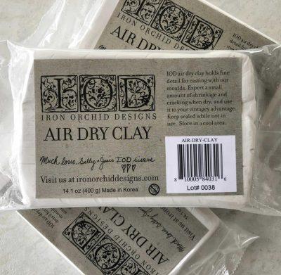 IOD-Air-Dry-Clay
