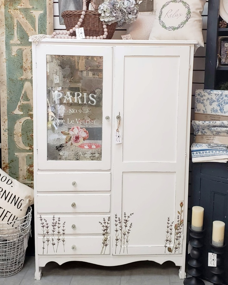 Painted-Furniture-LilyPond